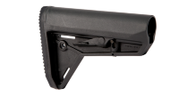 Приклад Magpul® SL™ Carbine Stock – Commercial-Spec на AR15/M4 MAG348 (Black)