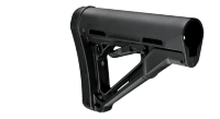 Приклад Magpul® CTR® Carbine Stock Com-Spec MAG311 (Black)