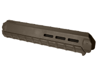 Цевье Magpul® MOE® M-LOK® Hand Guard, Rifle-Length на AR15/M4 MAG427 (ODG)