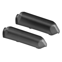 Набор подщечников Magpul® Hunter/SGA® Low Cheek Riser Kit MAG463 (Black)