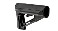 Приклад Magpul® STR® Carbine Stock – Commercial-Spec MAG471 (Black)