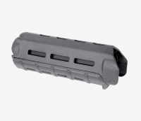Цевье Magpul® MOE® M-LOK® Hand Guard, Carbine-Length для AR15/M4 MAG424 (Gray)