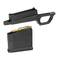 Приемник магазина для ложи Hunter 700L Stock Magpul® Bolt Action Magazine Well 700L Standard MAG489 (BLK)