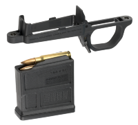 Приемник магазина для ложи Hunter 700 Stock Magpul® Bolt Action Magazine Well MAG497 (BLK)