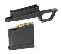 Приемник магазина для ложи Hunter 700L Magpul® Bolt Action Magazine Well 700L Magnum MAG569 (BLK)