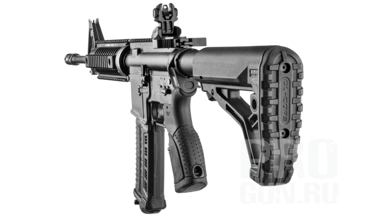 Приклад FAB-Defense GL-CORE для AR15/M4