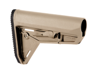 Приклад Magpul® SL™ Carbine Stock – Mil-Spec на AR15/M4 MAG347 (FDE)