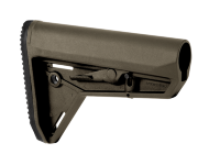 Приклад Magpul® SL™ Carbine Stock – Mil-Spec на AR15/M4 MAG347 (ODG)