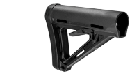 Приклад Magpul® MOE® Carbine Stock – Commercial-Spec MAG401 (Black)