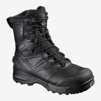Зимние ботинки Salomon Toundra Forces CSWP (Black)