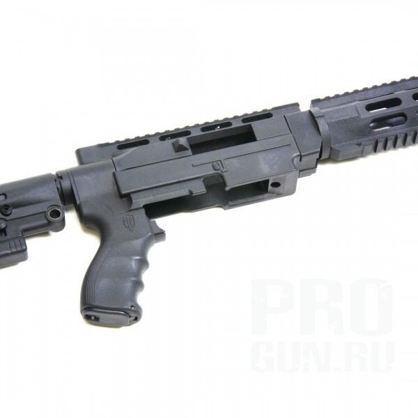 Ложа AA556R ARCHANGEL® Conversion Rifle Stock для Ruger® 10/22 (AA556R-NB)